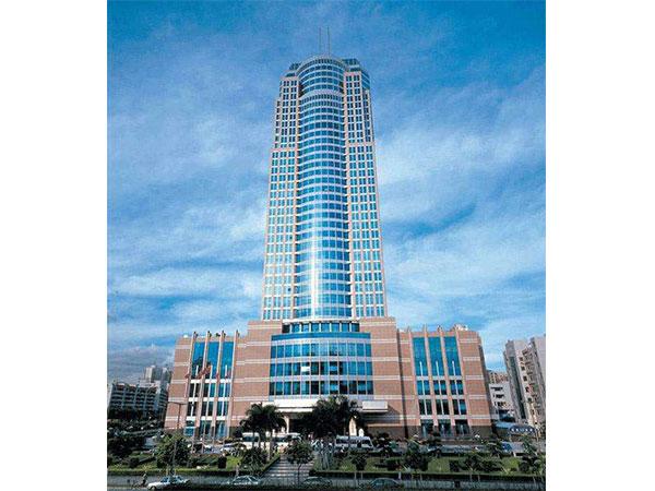 深圳国税大厦( 钢质防火门价格 )